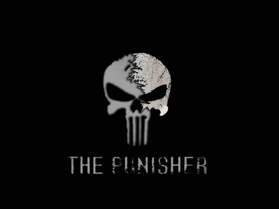 The Punisher wallpaper 12