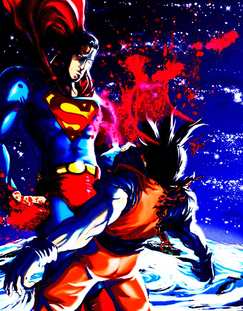 Death Battle Prediction: Why Superman Should Win