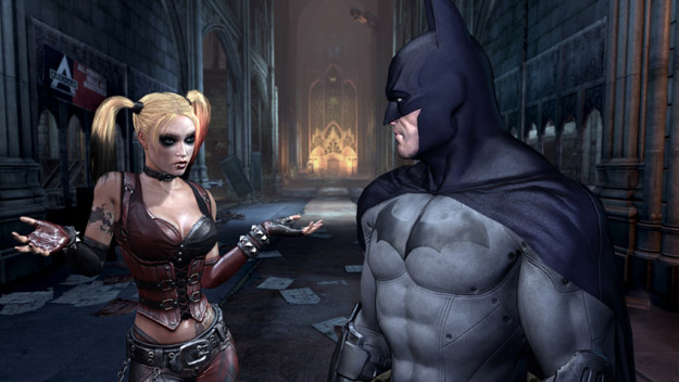 Batman: Arkham City (PC, X360, PS3) Batman-arkham-city-06