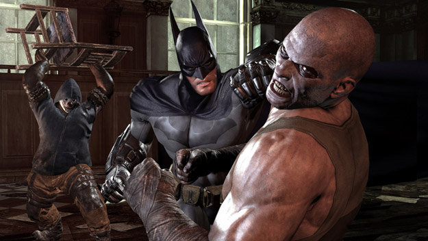 Batman: Arkham City (PC, X360, PS3) Batman-arkham-city-11
