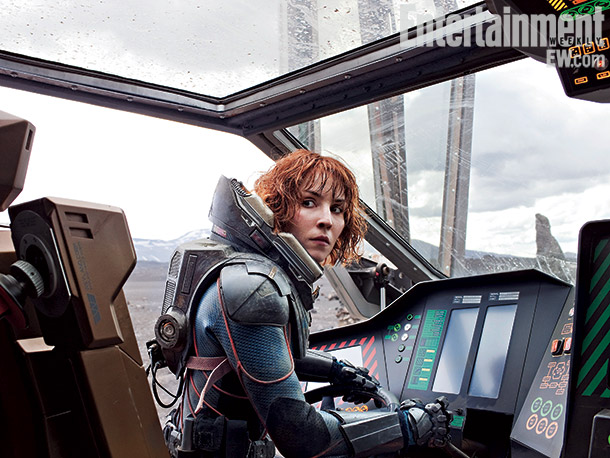 prometheus movie pics