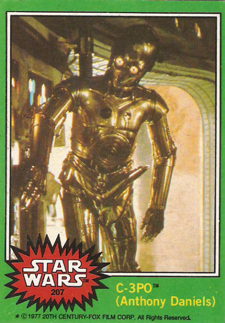 vulgar c3po