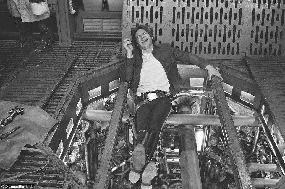 empire strikes back behind the scenes