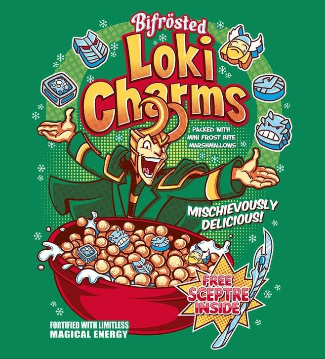 loki charms cereal