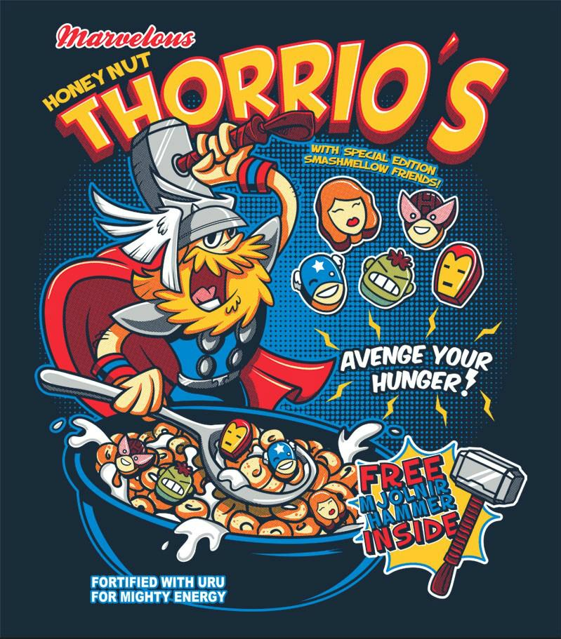 thorrios